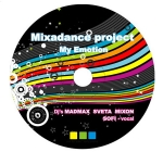 Mixadance project - My Emotions (original mix)