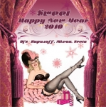 Sweetdjs Happy New Year mix 2010