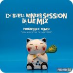 Dj Sveta - Winter Session 2010 - Blue Mix