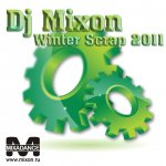 Dj Mixon - Winter Scrap 2011