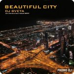 Dj Sveta - Beautiful City (2011)