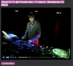 Royal DJ Tv @ Fmcafe club - 17 марта - Mixadance: DJ Mixon