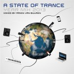 A State Of Trance: Episode 645 Yearmix of 2013